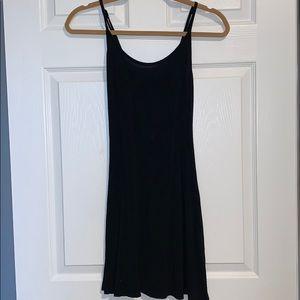 Brandy Melville one size black dress